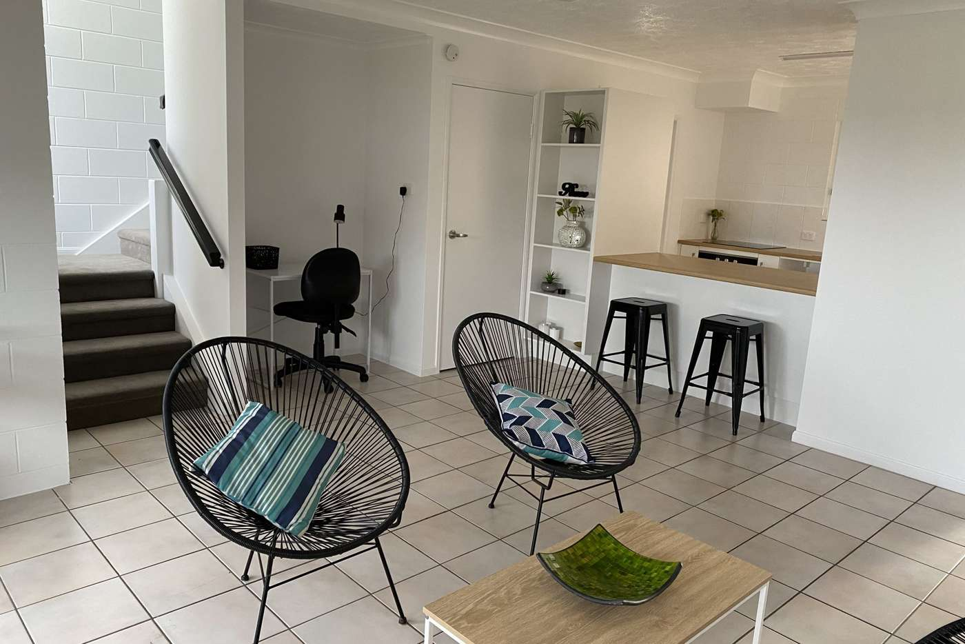 Main view of Homely unit listing, 8/21-23 Tuffley Street, West End QLD 4810