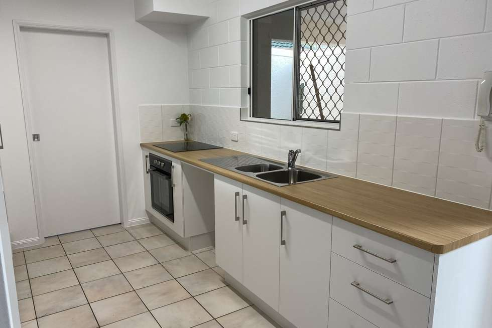 Fourth view of Homely unit listing, 8/21-23 Tuffley Street, West End QLD 4810
