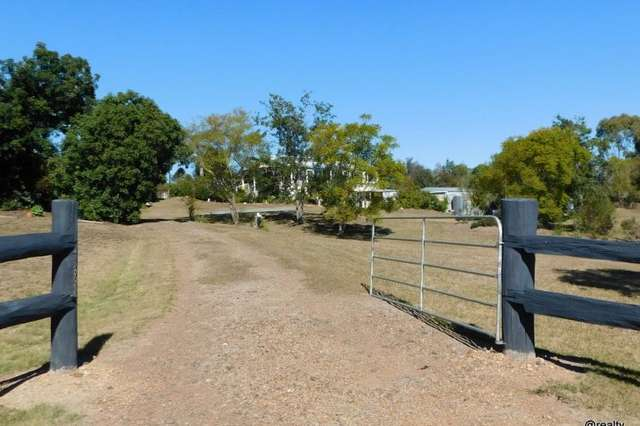 44 Cobby Road, Nanango QLD 4615