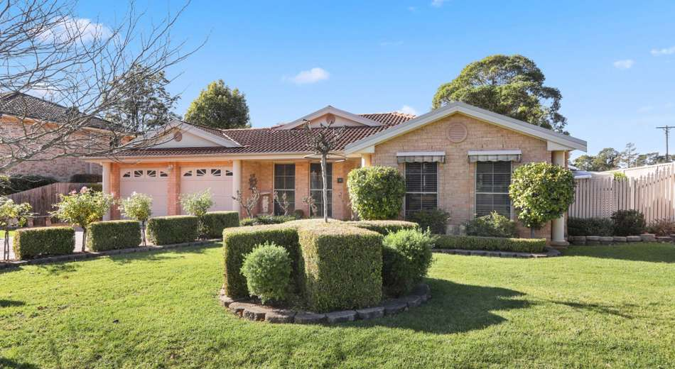 16 Campbell Street, Thirlmere NSW 2572