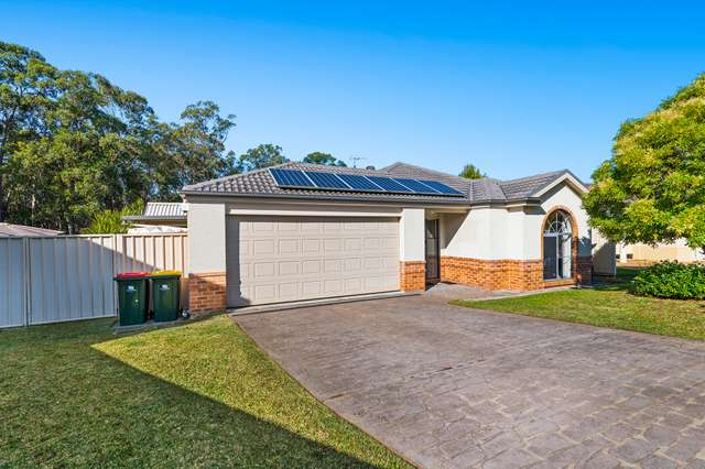 4 Figtree Close, Medowie NSW 2318