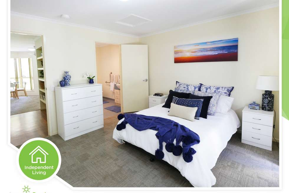 Fourth view of Homely retirement listing, 60039A/37 Alexandra Street, Sebastopol VIC 3356