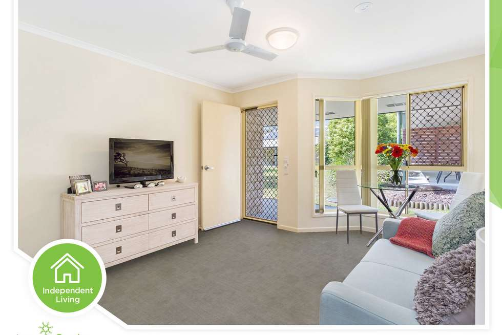 Second view of Homely retirement listing, 60037C/37 Alexandra Street, Sebastopol VIC 3356