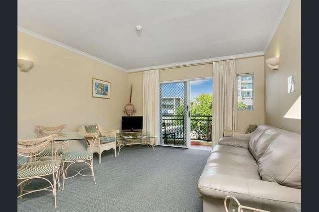 21/62 Abbott Street, Cairns City QLD 4870