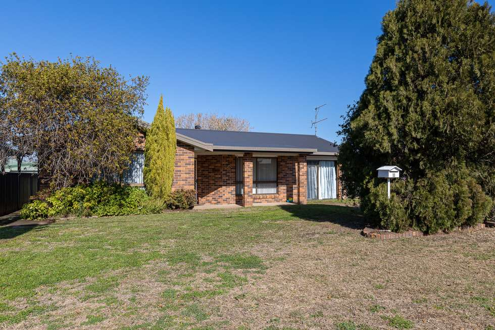 Fifth view of Homely house listing, 11 Turtle Street, Denman NSW 2328