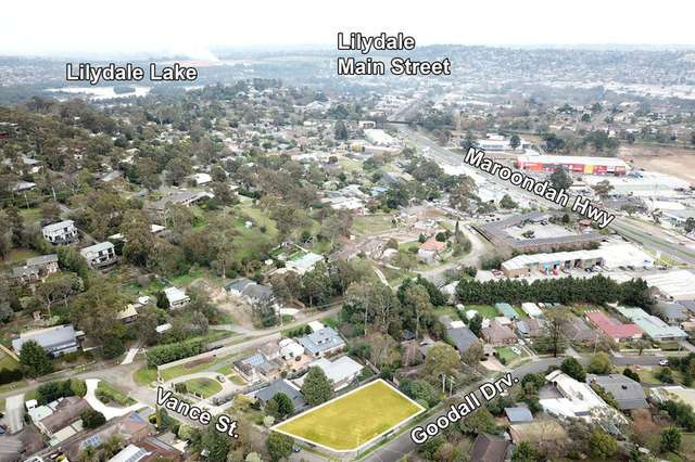 20 Goodall Drive, Lilydale VIC 3140