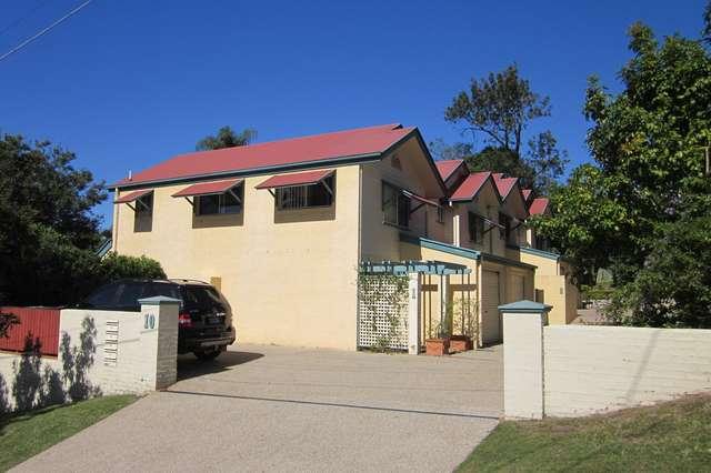 3/10 Broomfield Street, Taringa QLD 4068