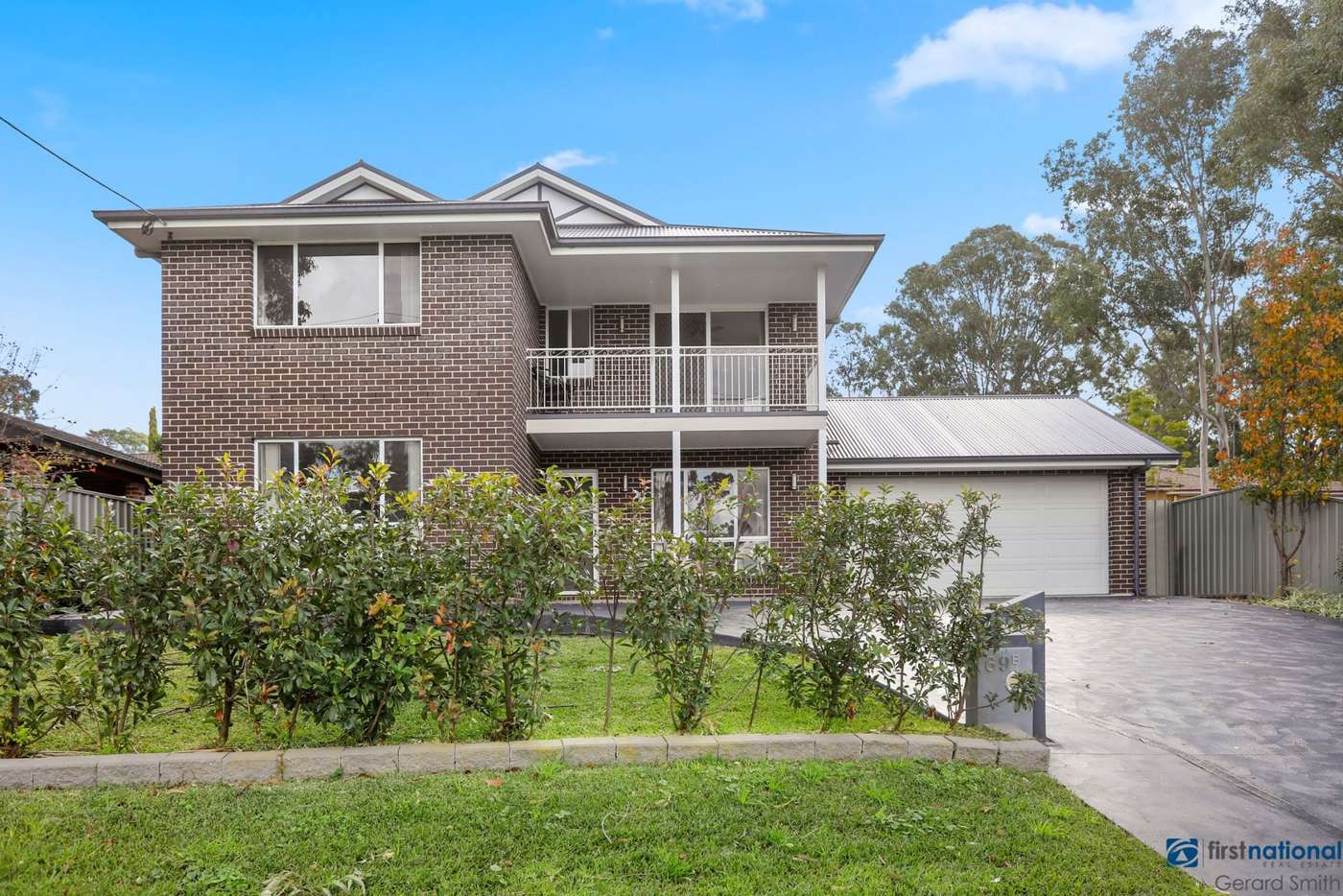 Main view of Homely house listing, 69B Moorland Road, Tahmoor NSW 2573