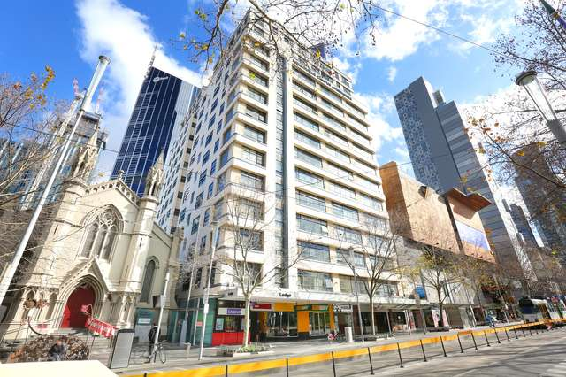 908/339 Swanston Street, Melbourne VIC 3000