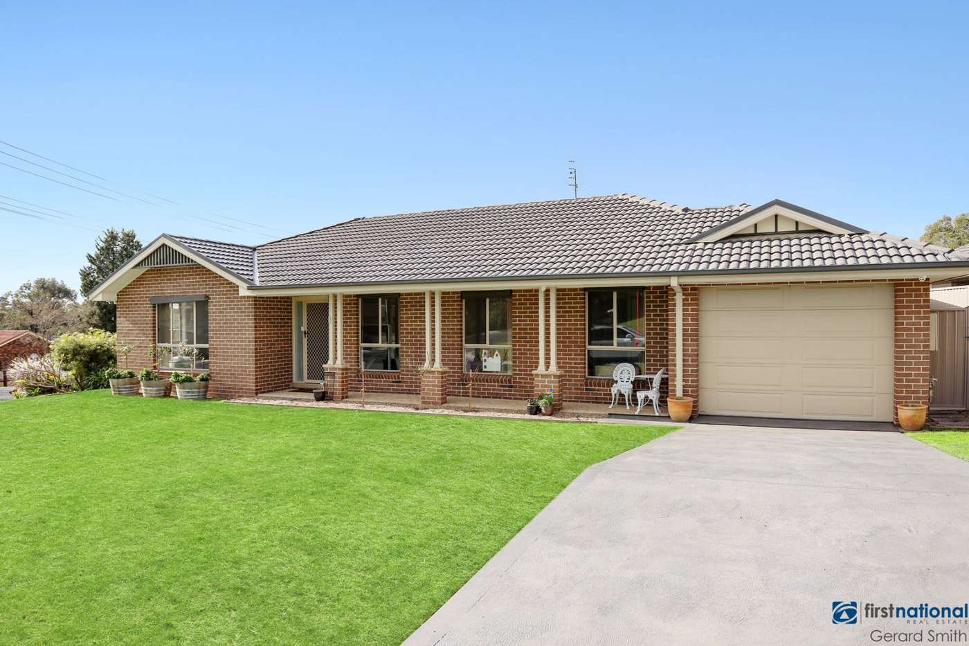 Main view of Homely house listing, 1 Thompson Place, Tahmoor NSW 2573