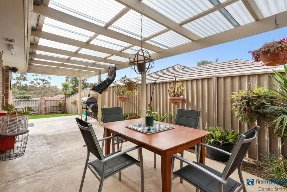 Fifth view of Homely house listing, 1 Thompson Place, Tahmoor NSW 2573