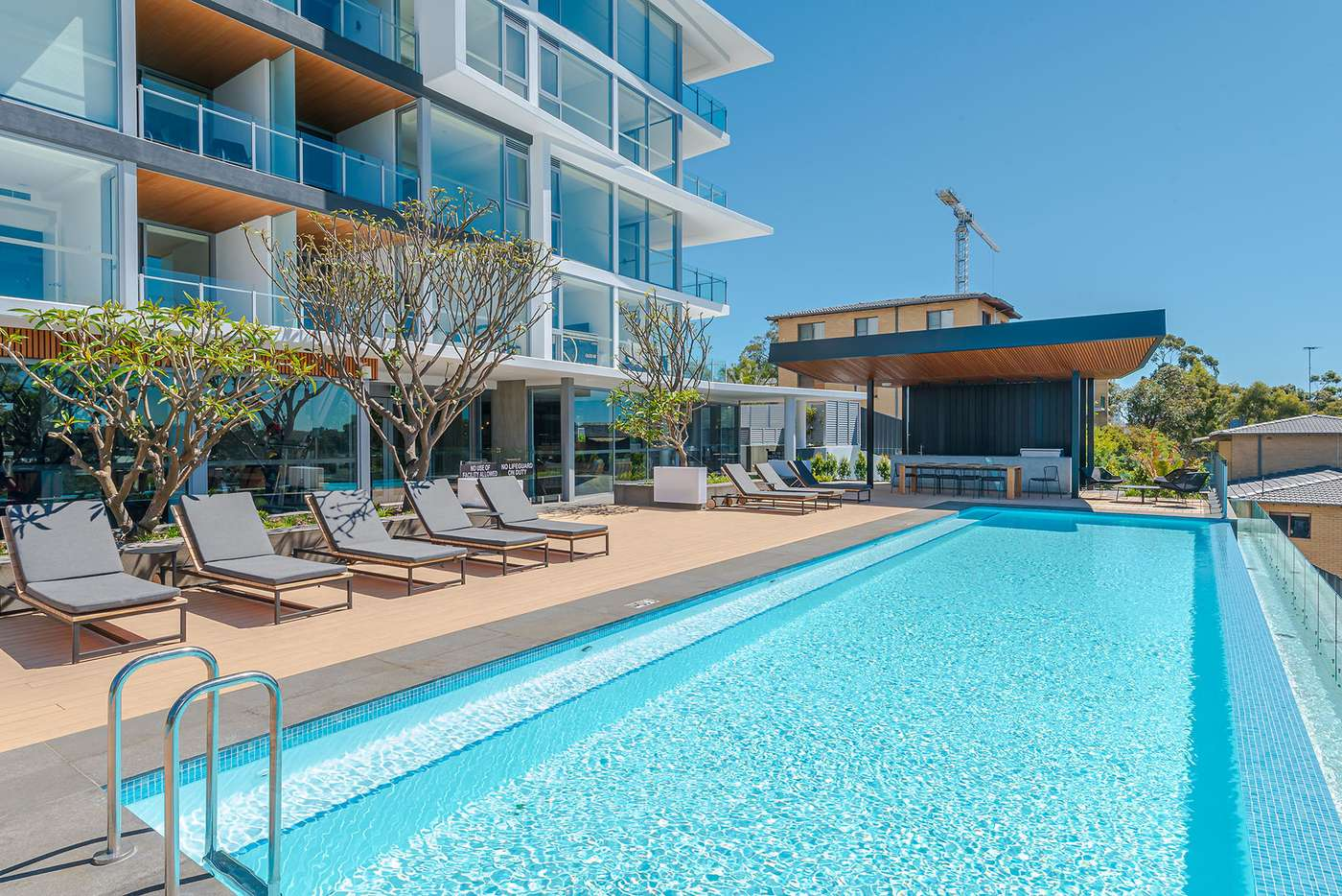 Main view of Homely apartment listing, 208/60 Riversdale Road, Rivervale WA 6103