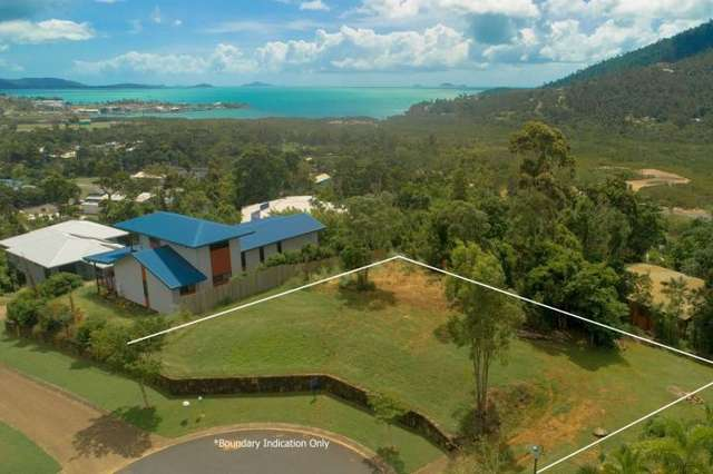 20 Curlew Court, Jubilee Pocket QLD 4802