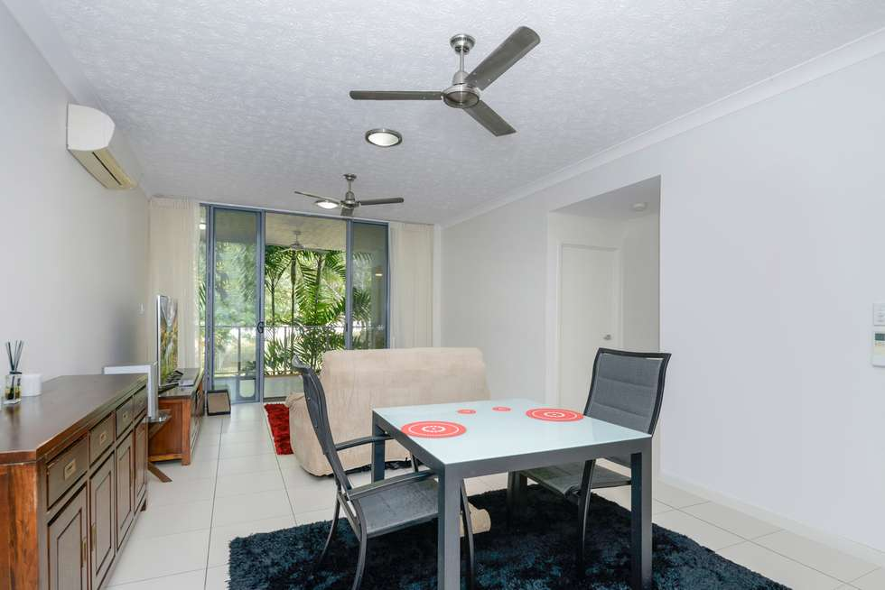 Second view of Homely apartment listing, 73/28 Landsborough street, North Ward QLD 4810
