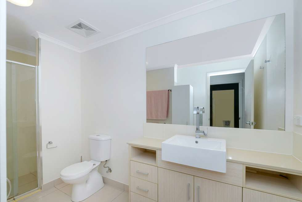 Fourth view of Homely apartment listing, 73/28 Landsborough street, North Ward QLD 4810