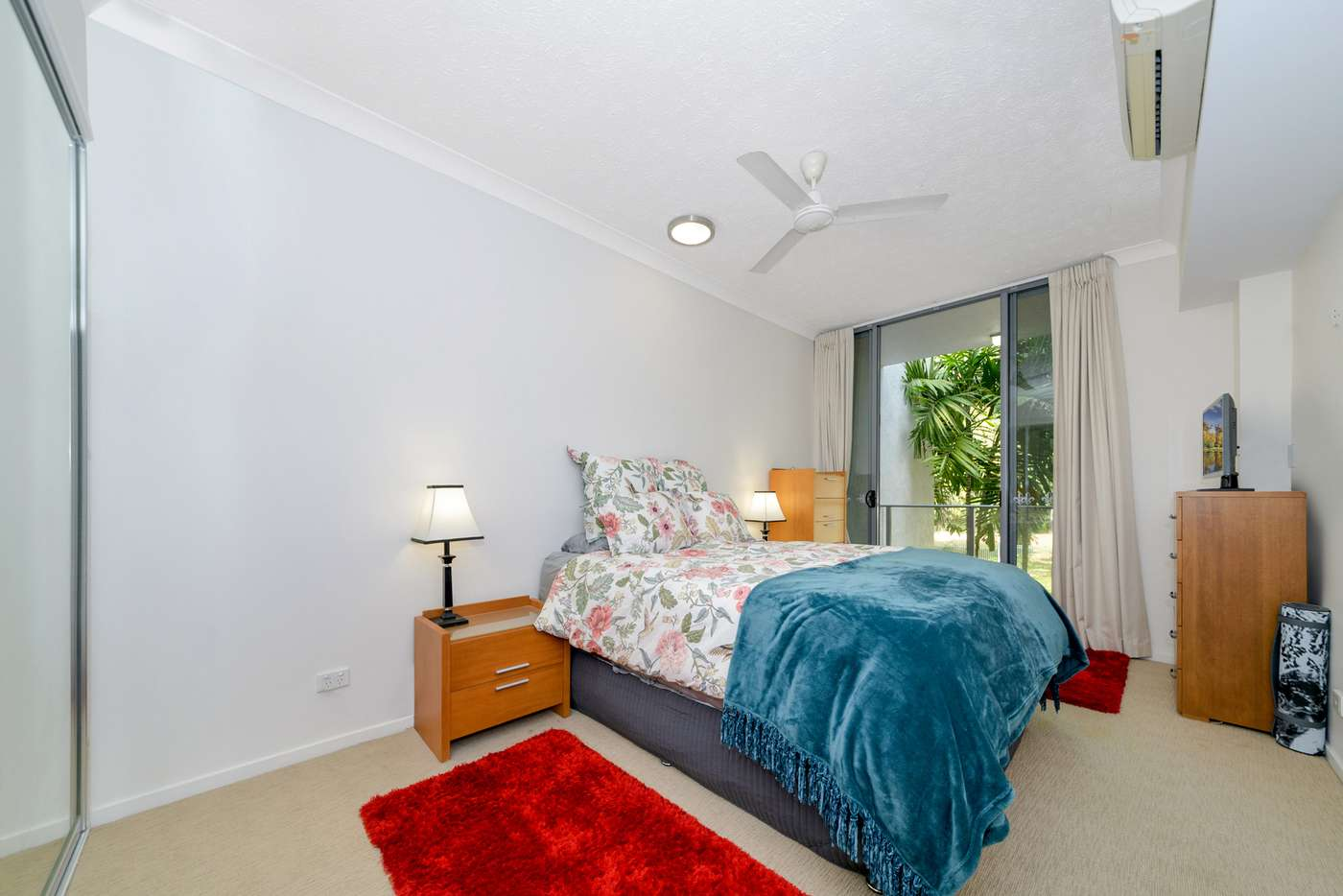 Fifth view of Homely apartment listing, 73/28 Landsborough street, North Ward QLD 4810