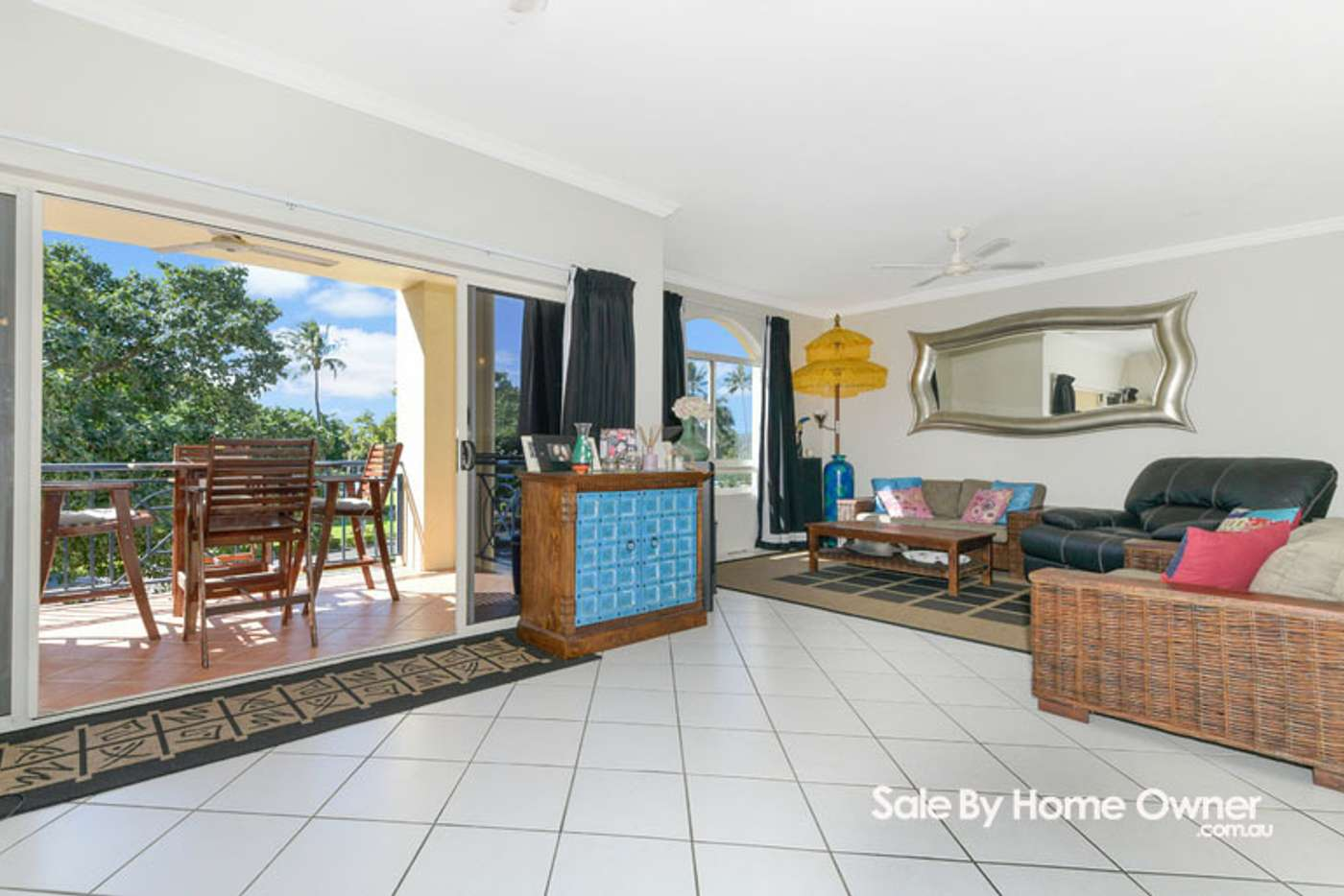 Main view of Homely apartment listing, 11/18 The Strand, North Ward QLD 4810