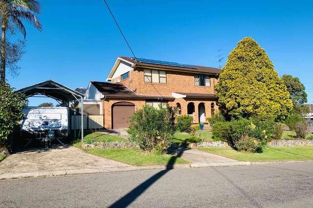 22 Creswell Avenue, Charlestown NSW 2290