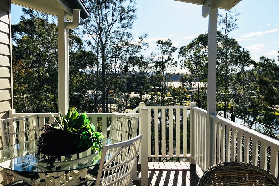 Third view of Homely retirement listing, 73/1 Norman Street, Lake Conjola NSW 2539