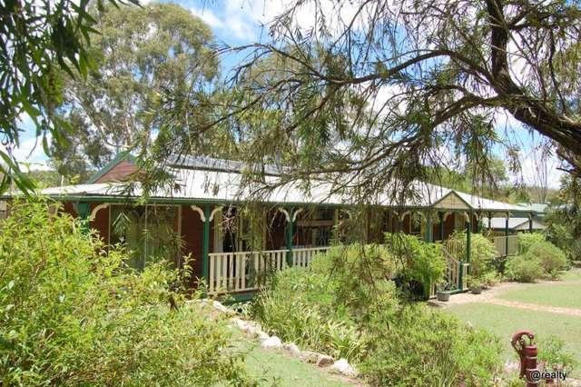 222 Beitzel Road, Nanango QLD 4615