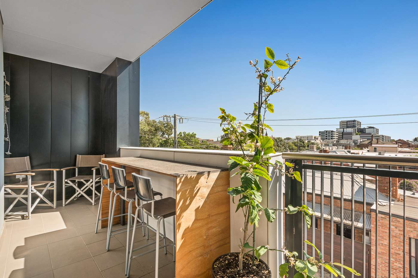 Main view of Homely apartment listing, 210/201 Albert Street, Brunswick VIC 3056