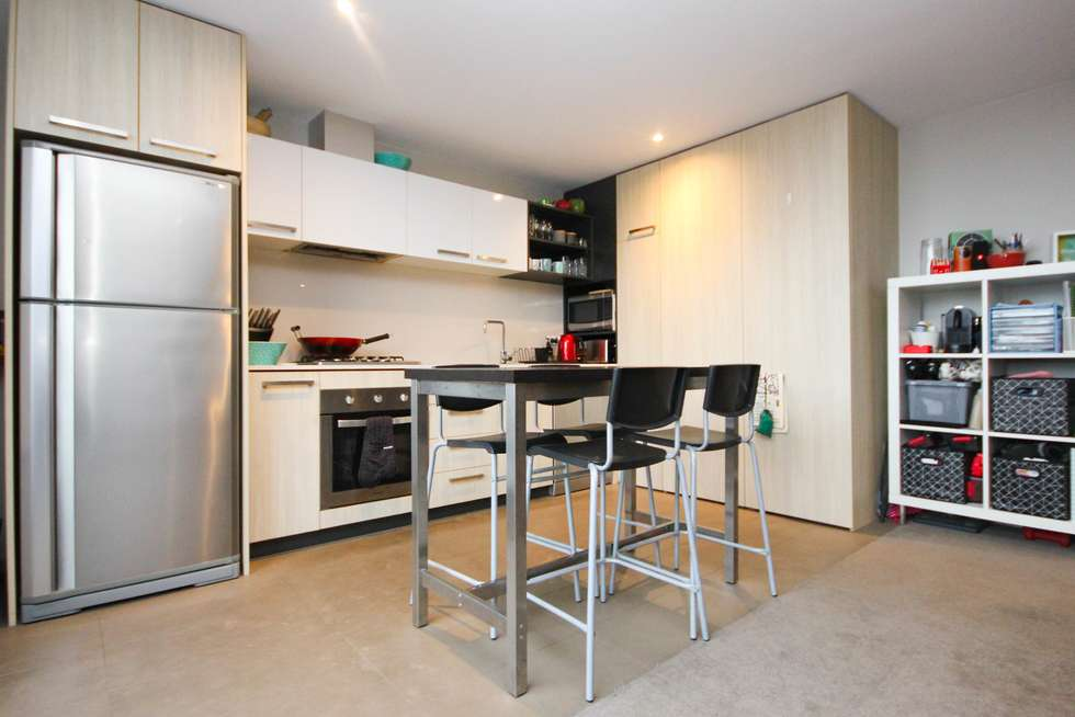 Second view of Homely apartment listing, 210/201 Albert Street, Brunswick VIC 3056