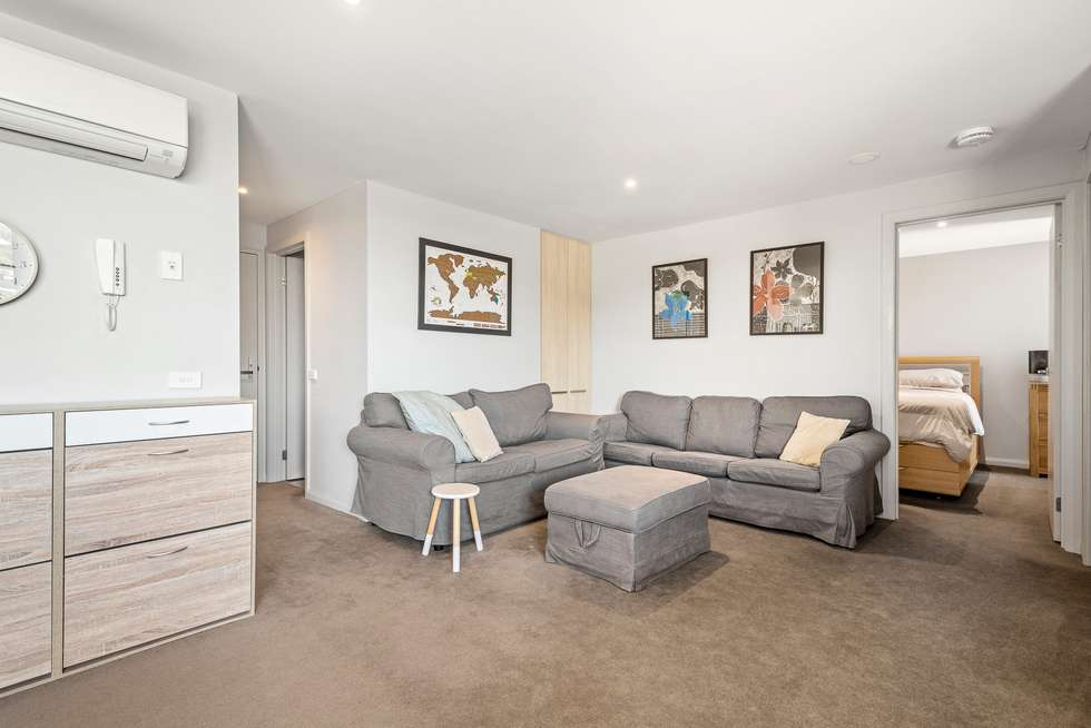 Third view of Homely apartment listing, 210/201 Albert Street, Brunswick VIC 3056