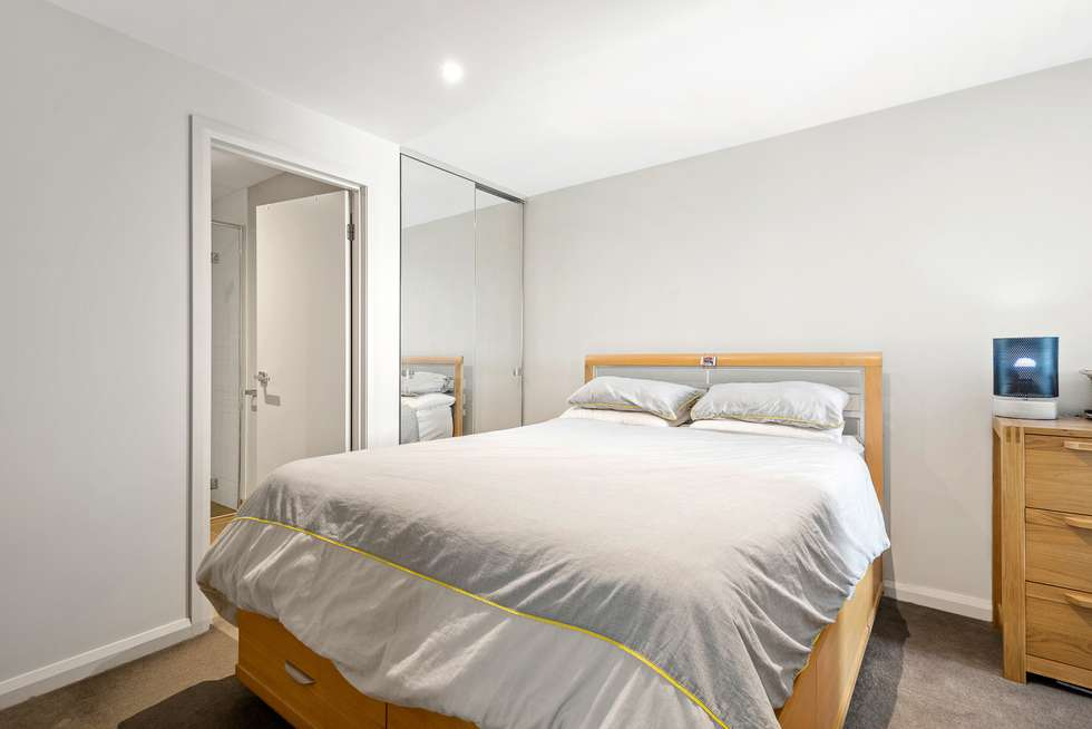 Fourth view of Homely apartment listing, 210/201 Albert Street, Brunswick VIC 3056