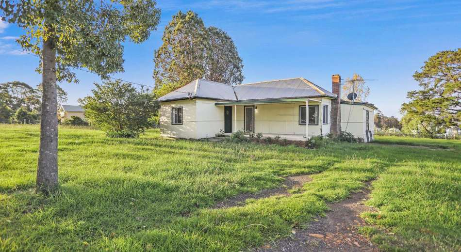167 Hawthorne Road, Bargo NSW 2574