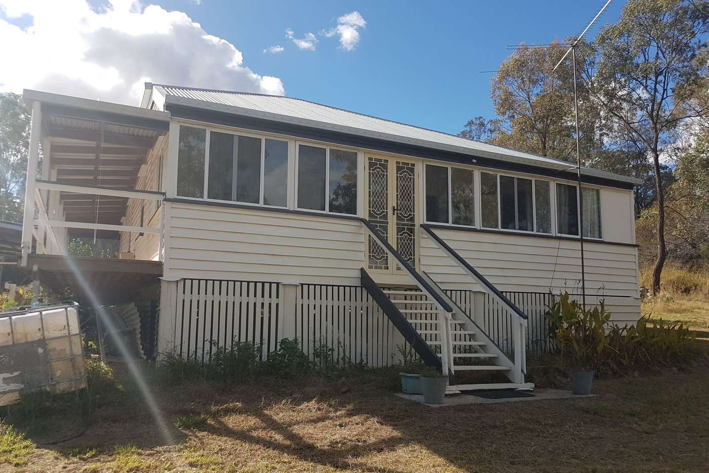 Sixth view of Homely acreageSemiRural listing, 458 Kumbia Road, Brooklands QLD 4615