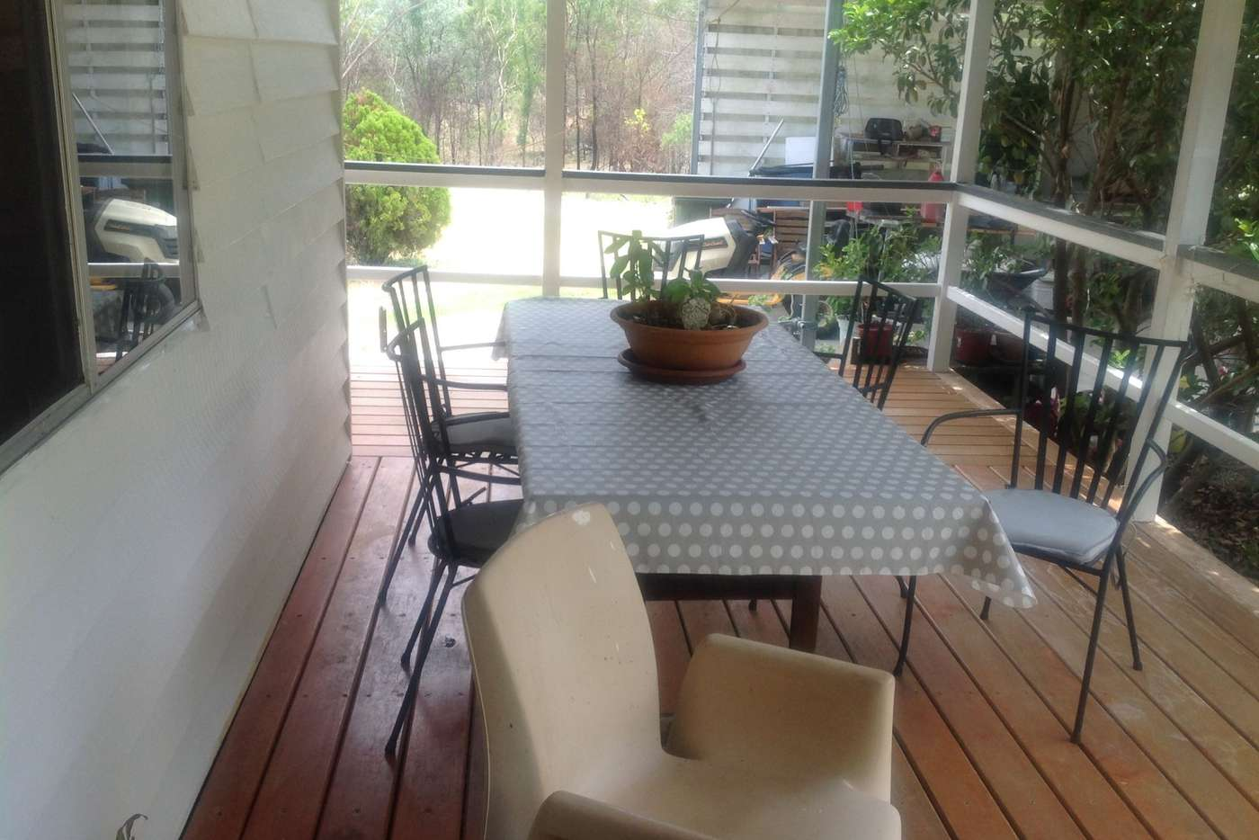 Seventh view of Homely acreageSemiRural listing, 458 Kumbia Road, Brooklands QLD 4615