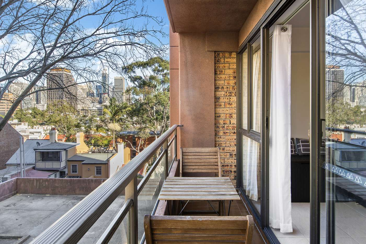 Main view of Homely studio listing, 104/145 Victoria Street, Potts Point NSW 2011