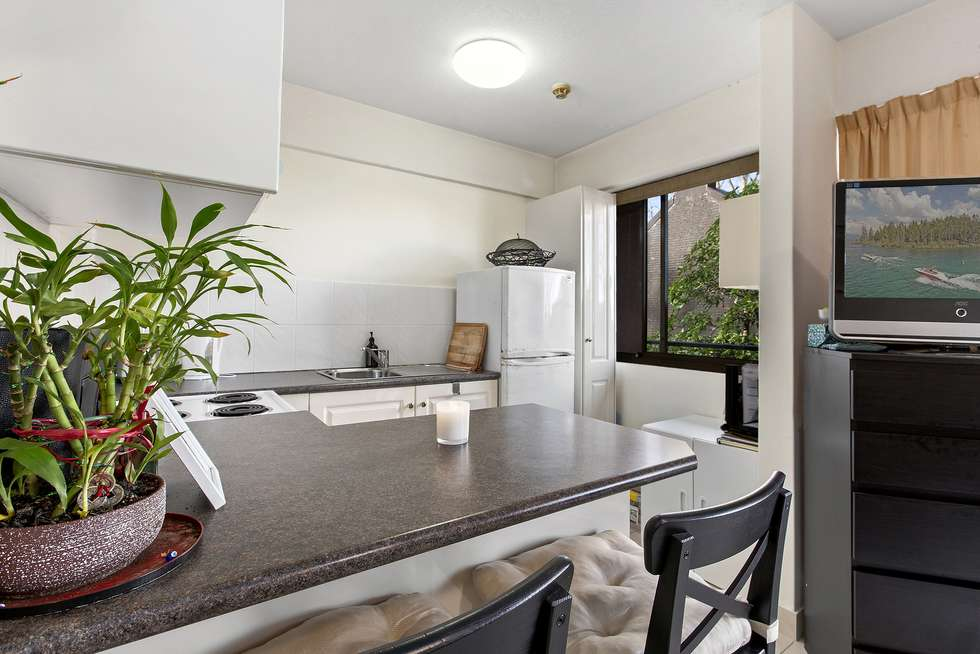 Second view of Homely studio listing, 104/145 Victoria Street, Potts Point NSW 2011