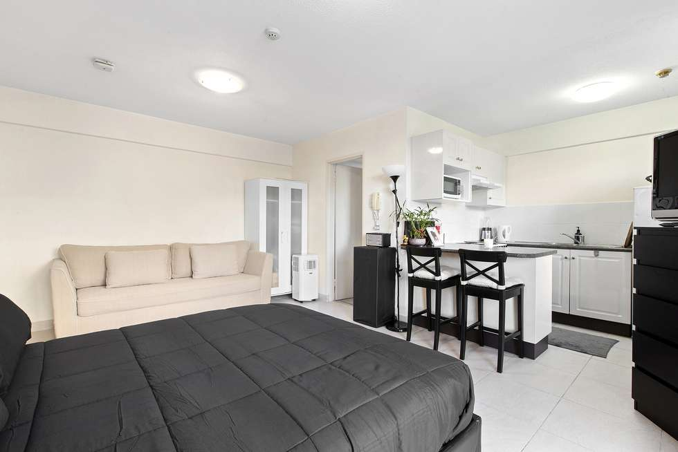 Fourth view of Homely studio listing, 104/145 Victoria Street, Potts Point NSW 2011