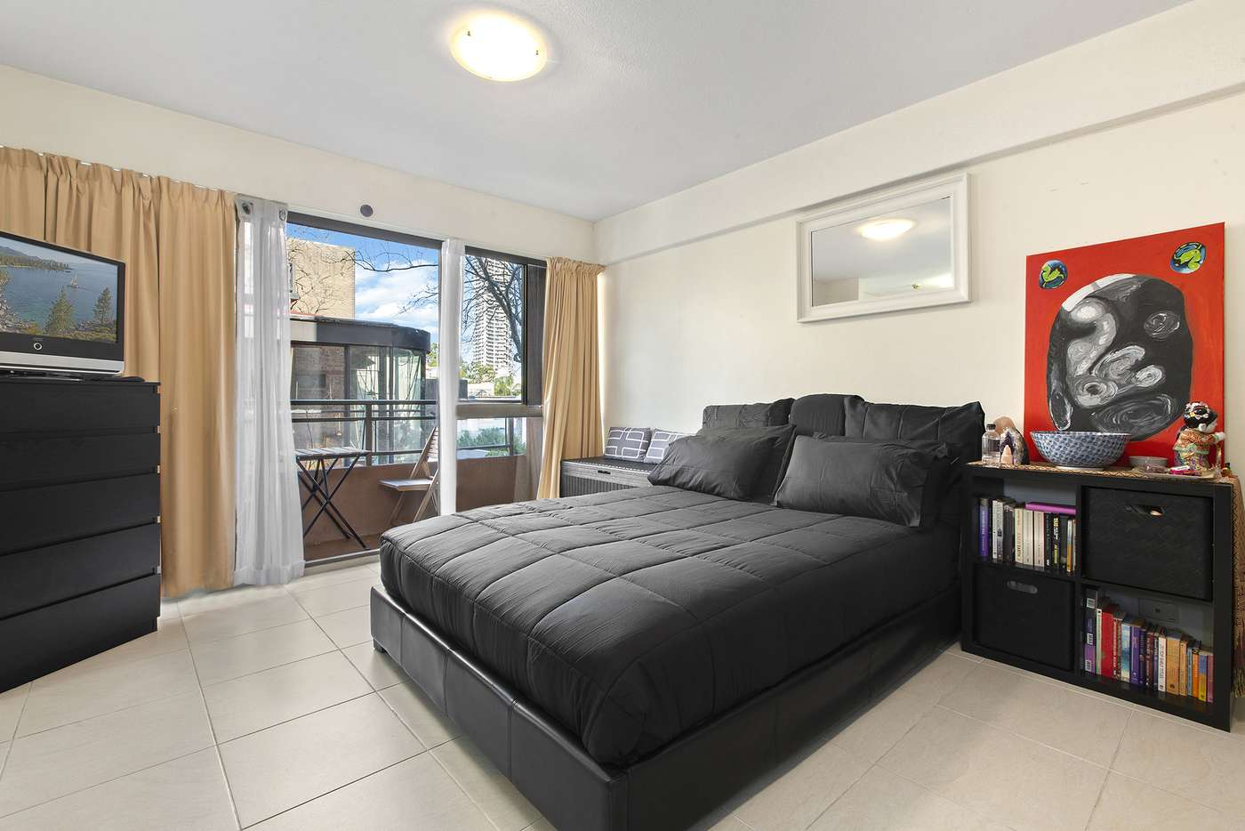 Fifth view of Homely studio listing, 104/145 Victoria Street, Potts Point NSW 2011
