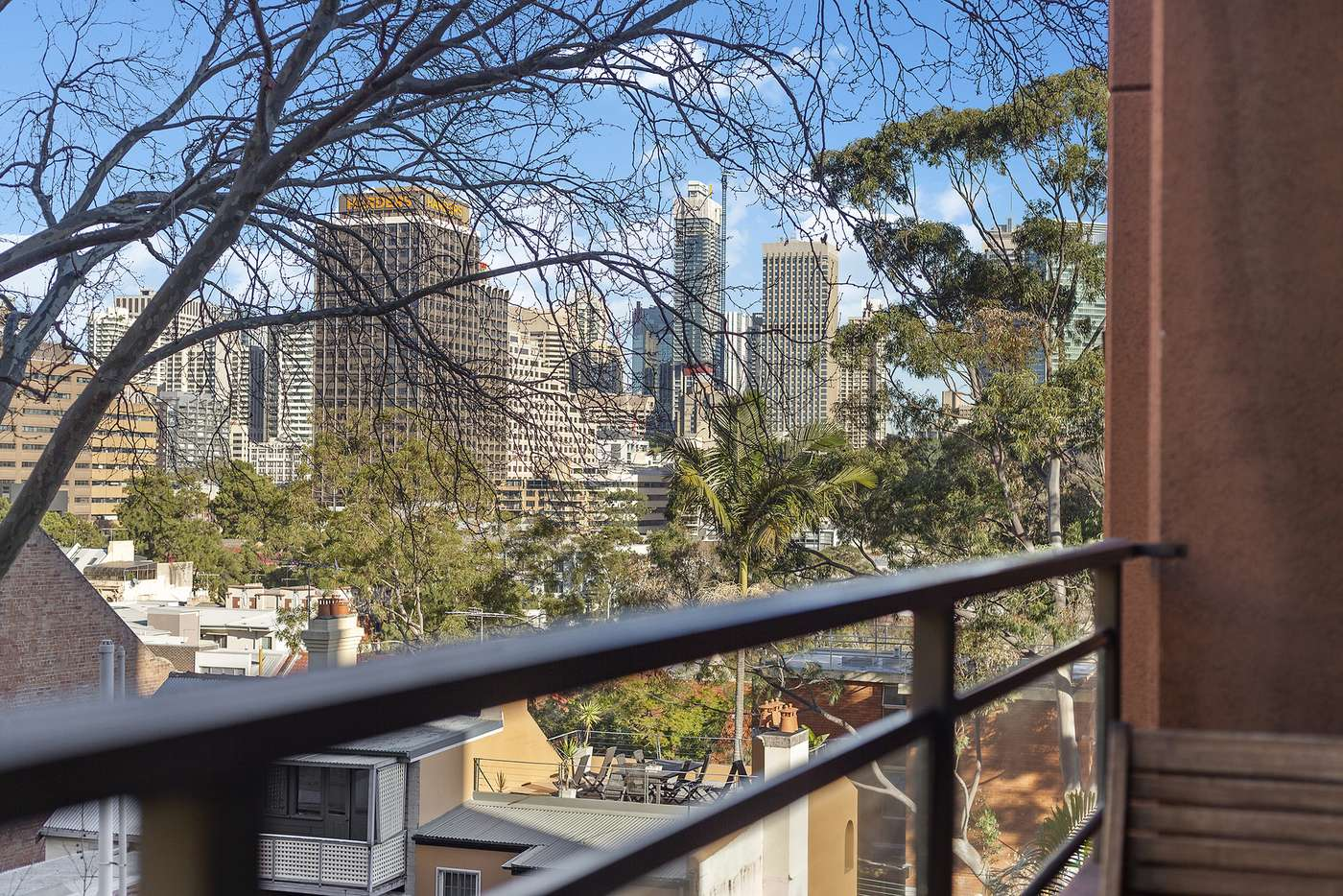 Sixth view of Homely studio listing, 104/145 Victoria Street, Potts Point NSW 2011
