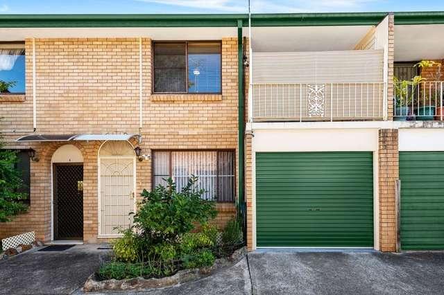 10/106 Wattle Avenue, Carramar NSW 2163