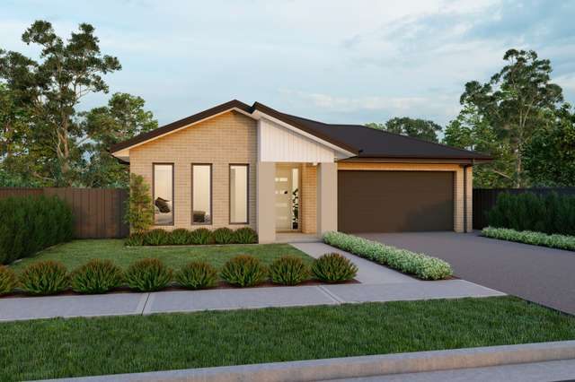 (Lot 28) 5 Butterfactory Drive, Calderwood NSW 2527