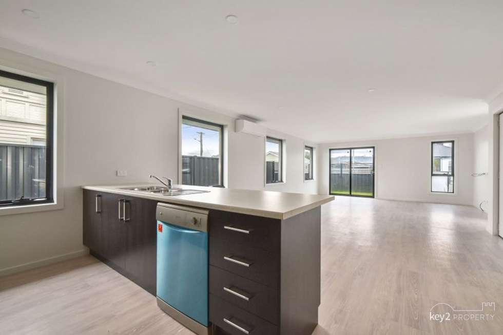 Fourth view of Homely unit listing, 1/5 Cadorna Street, Mowbray TAS 7248