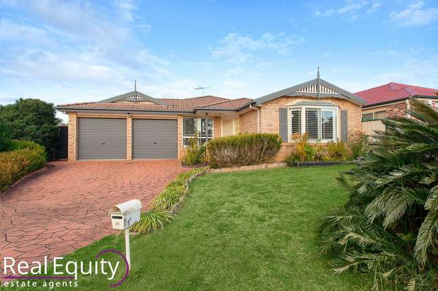 25 Blamey Road, Wattle Grove NSW 2173