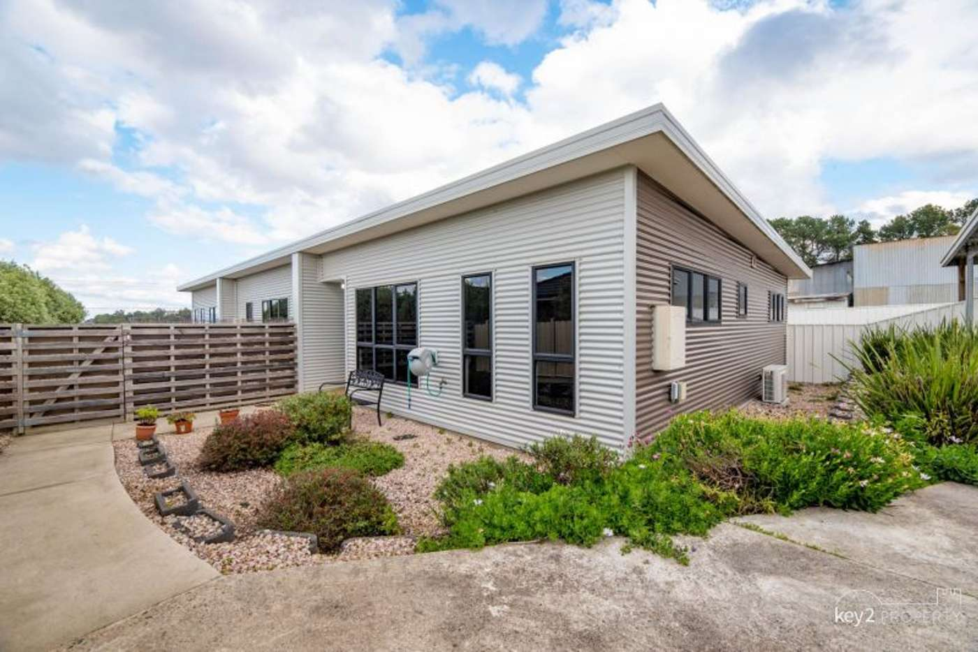 Main view of Homely unit listing, 3/3 Phoebe Court, Riverside TAS 7250