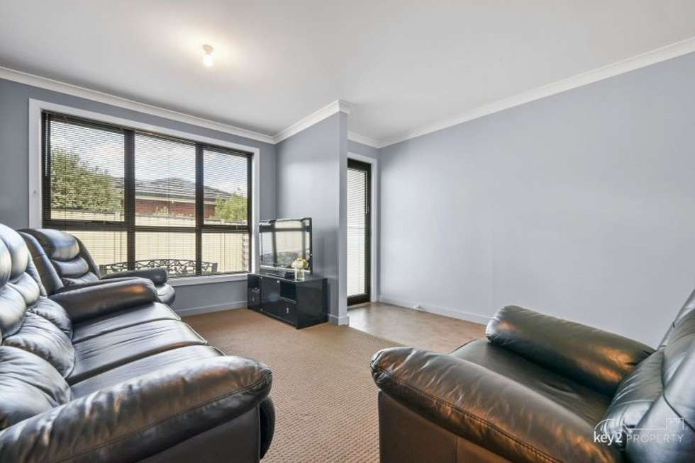 Second view of Homely unit listing, 3/3 Phoebe Court, Riverside TAS 7250