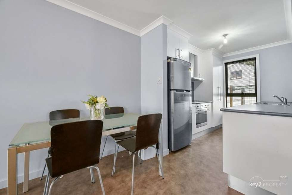 Fourth view of Homely unit listing, 3/3 Phoebe Court, Riverside TAS 7250