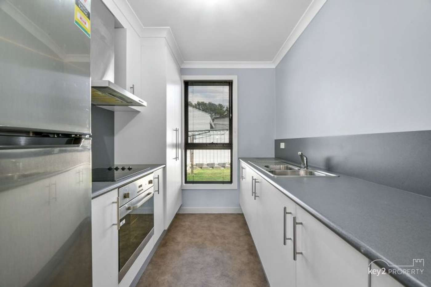 Fifth view of Homely unit listing, 3/3 Phoebe Court, Riverside TAS 7250