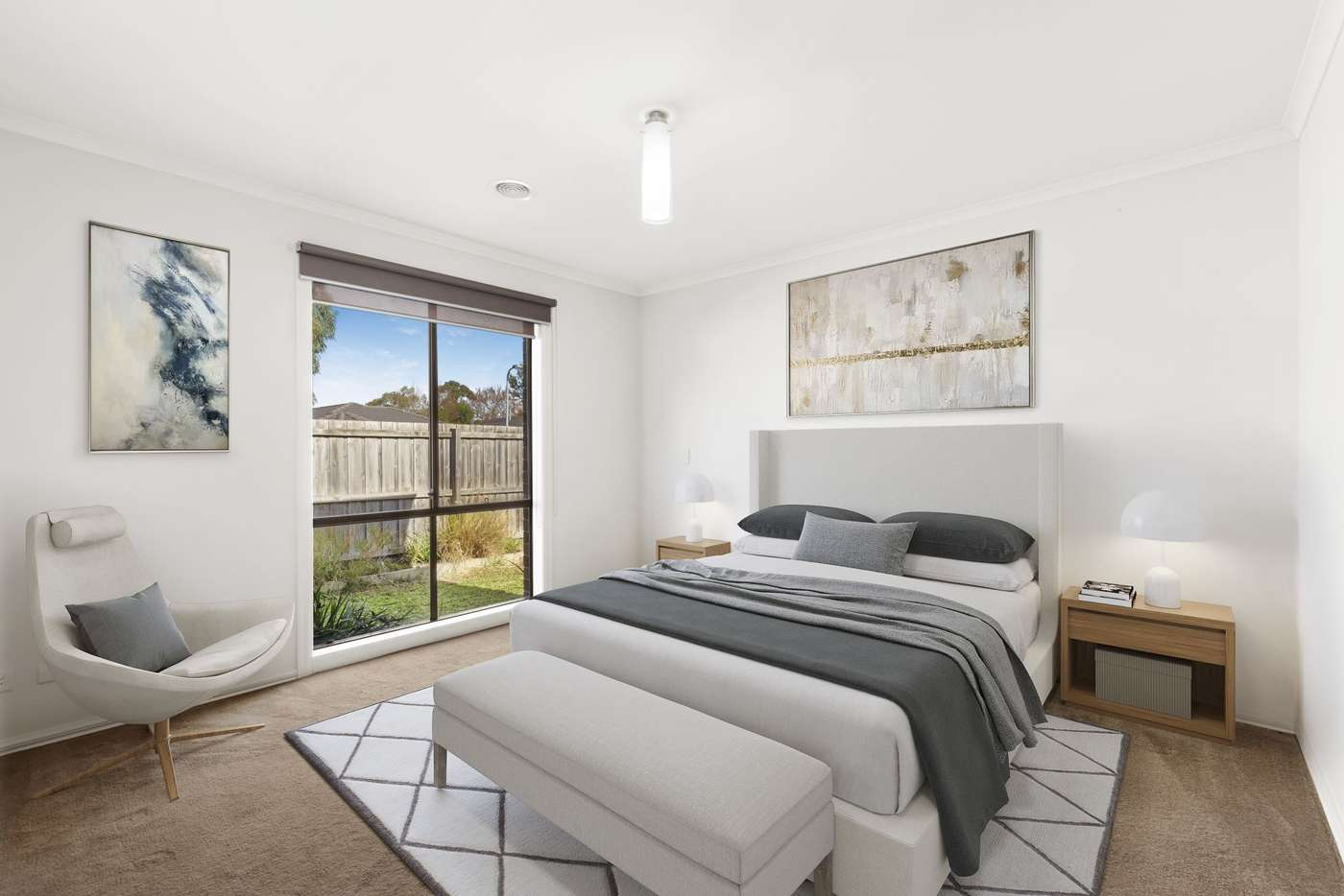 Fifth view of Homely house listing, 1 Swamp Gum Close, Pakenham VIC 3810