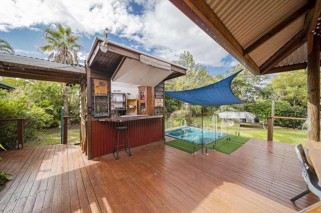 160 Denmans camp Road, Wondunna QLD 4655