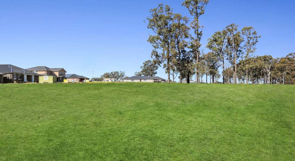 67 Highland Crescent (Lot 152, Thirlmere NSW 2572