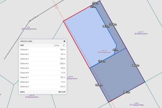 Lot 14, 58 Dickson Drive, Middle Swan WA 6056
