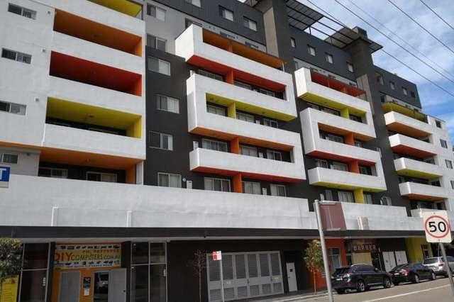 46/65 Cowper Street, Granville NSW 2142
