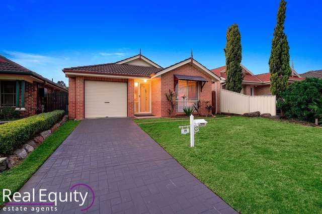 19 Brickendon Court, Wattle Grove NSW 2173
